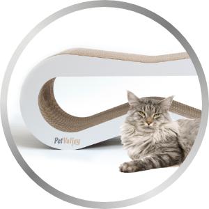 Perché un tiragraffi per il tuo gatto?